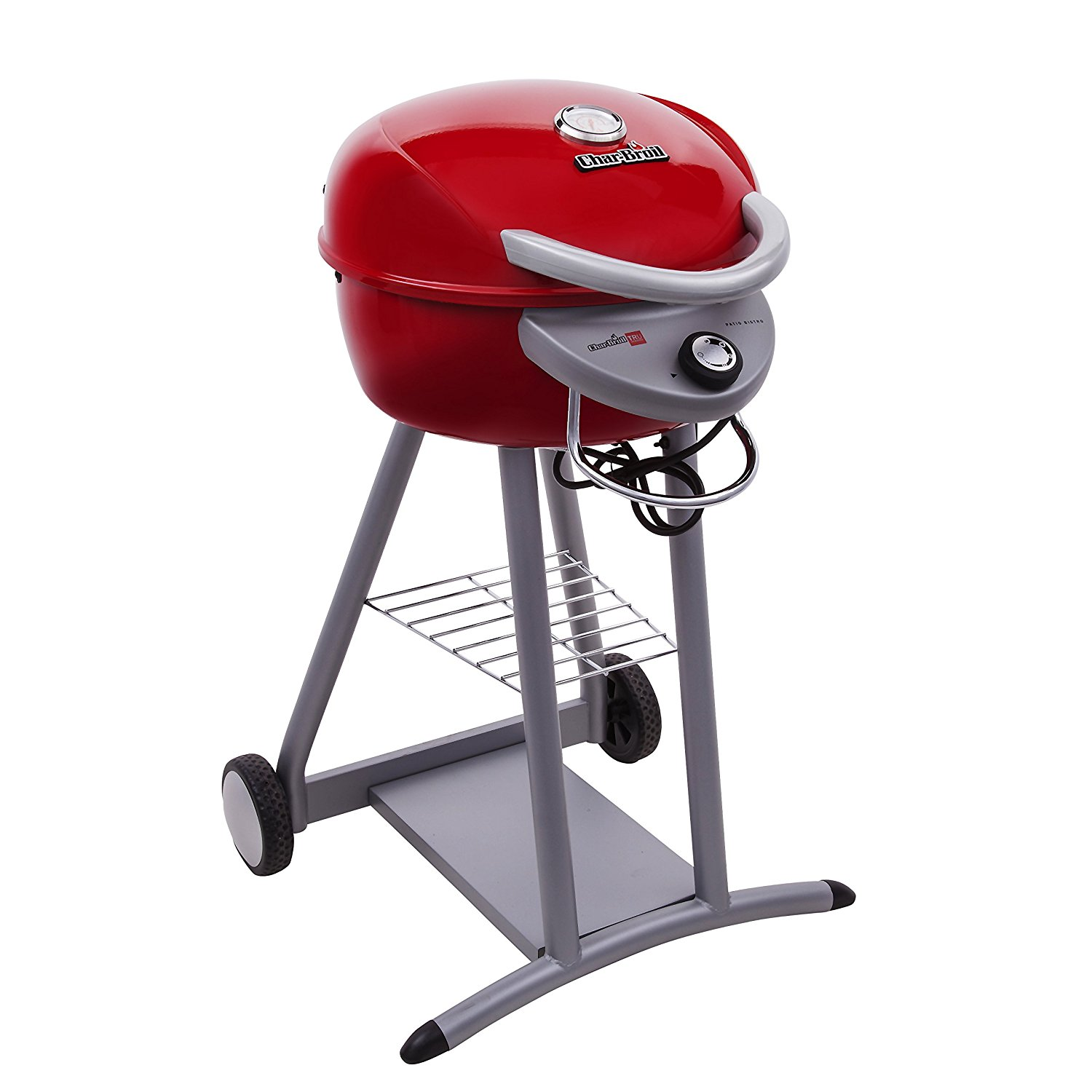 Superior Image, Char Broil TRU Infrared Patio Bistro Electric Grill