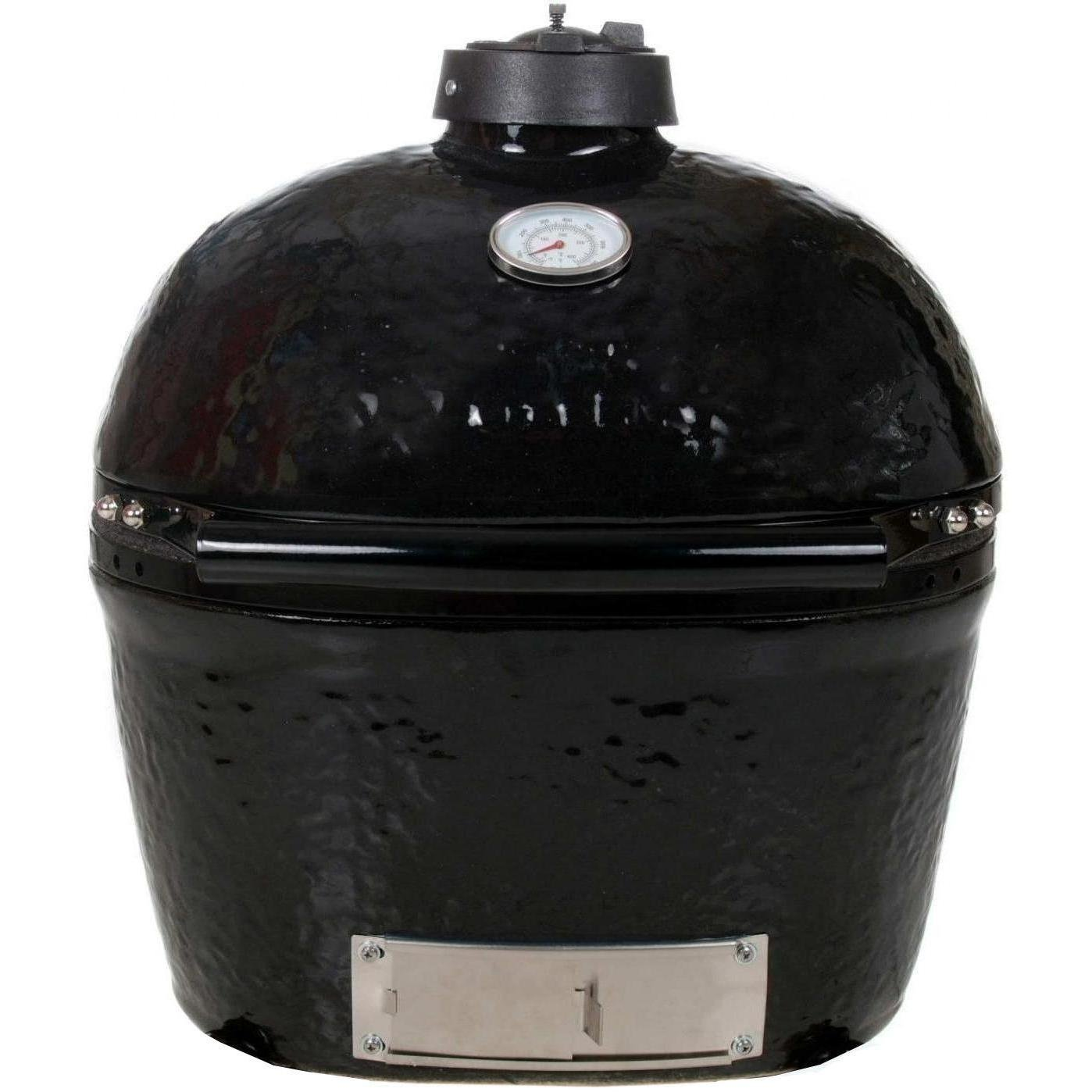 Primo 774 Ceramic Charcoal Smoker Grill