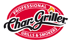 char-griller grills and smokers