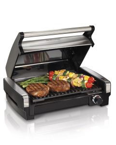 The Best Electric Grills for Indoor or Outdoor BBQ Party - Which one?